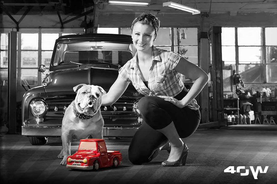 40 Winks Designs Canada Surrey Web Design Project  | by Original Ginger