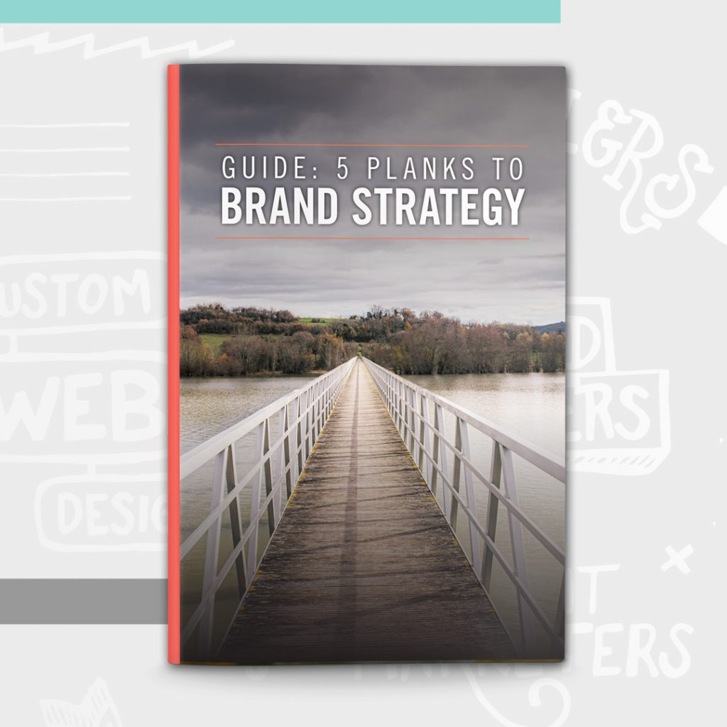 5 Planks to Brand Strategy Ebook Download