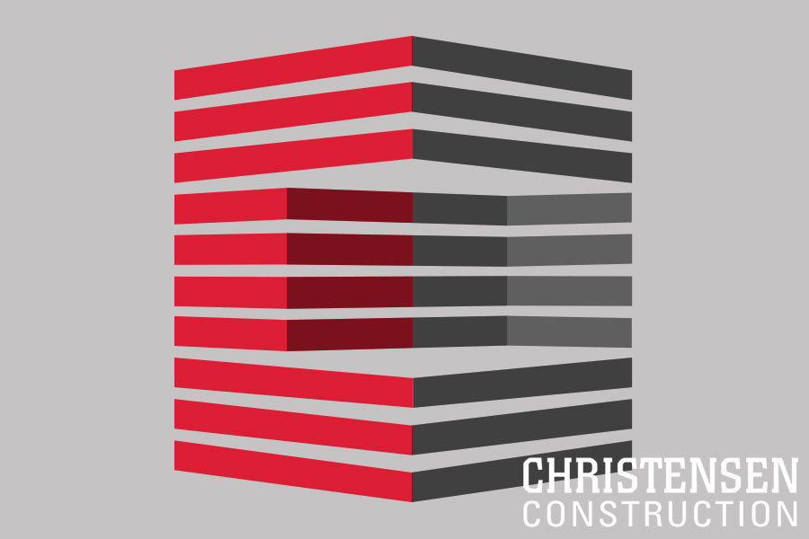Christensen Construction Vancouver Web Design Project  | by Original Ginger