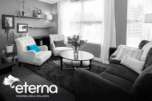 Eterna Counselling Abbotsford Web Design Project  | by Original Ginger