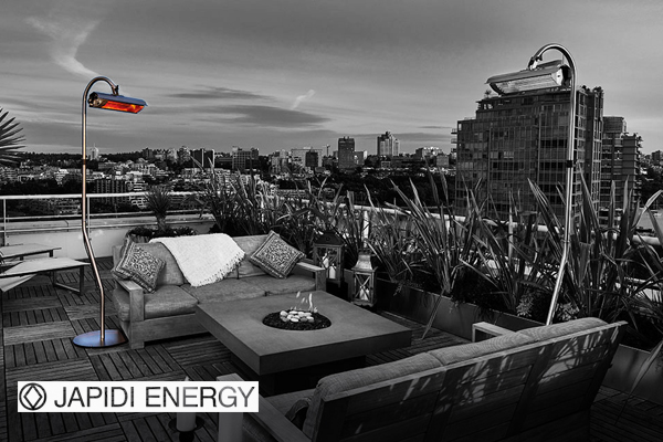 Japidi Energy Chilliwack Web Design Project  | by Original Ginger