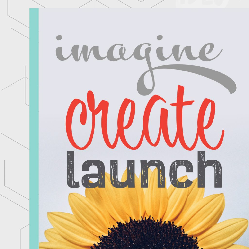 Create Imagine Launch Your Brand