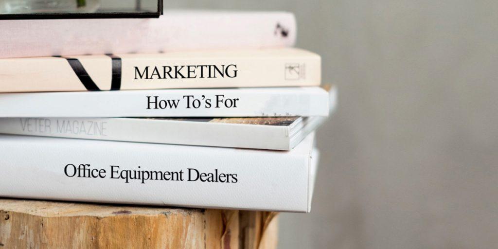 5 Major Tips on Marketing for CDA Office Equipment Dealers