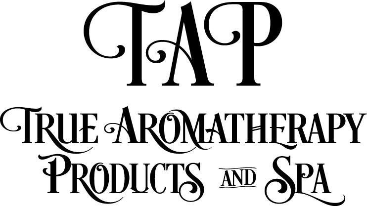 TAP Spa Logo