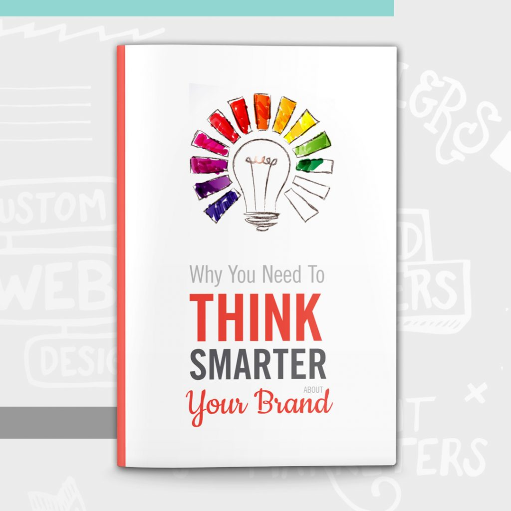 Think Smarter About Your Brand Ebook Download