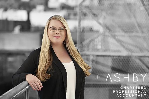 Cheryl Ashby Nanaimo Web Design and Branding Project | by Original Ginger