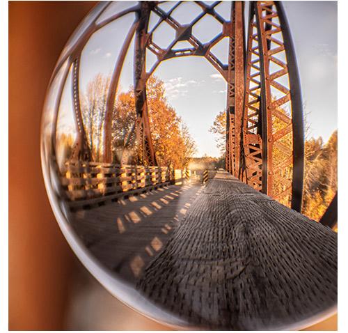 Branding Bridge Icon