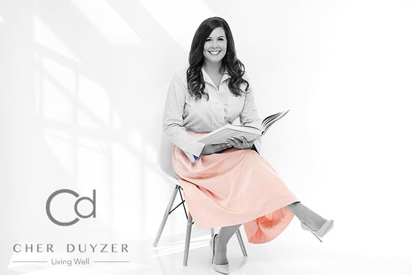 Cher Duyzer Kelowna Web Design and Branding Project | by Original Ginger