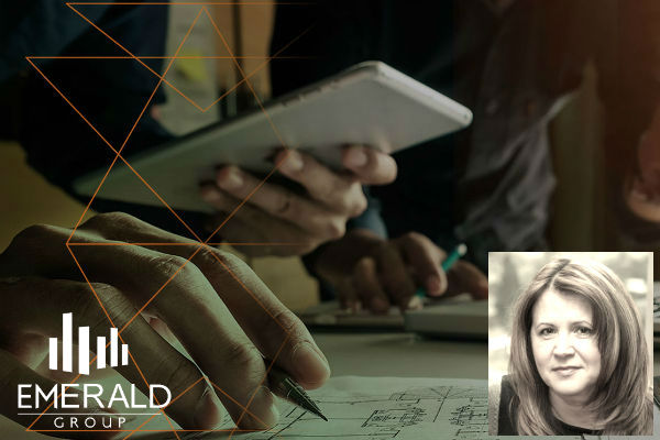 Emerald Group Learning Surrey Web Design Project | by Original Ginger