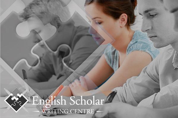 English Scholar Writing Centre Surrey Web Design Project  | by Original Ginger