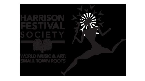 Harrison Music Festival Logo