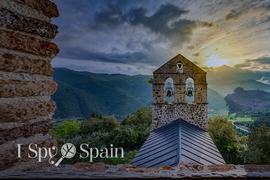 I Spy Spain Vancouver Web Design Project | by Original Ginger