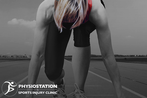 Physiostation & Sports Injury Clinic Cloverdale Web Design Project  | by Original Ginger