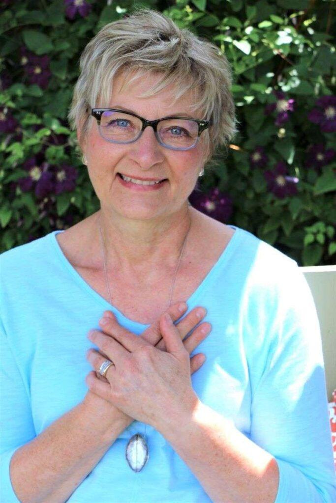 Reana Selody Joubert, Tender Heart Healing Case Study