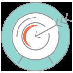 E-commerce affordability icon