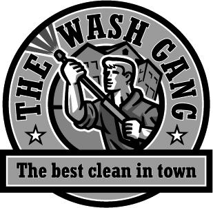 Wash Gang Logo