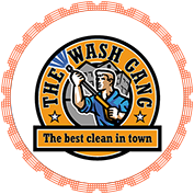 The Wash Gang Testimonial for Original Ginger Web Design Services