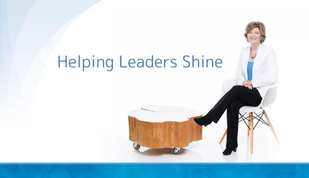 New Light Leadership Web Design Project   by Original Ginger