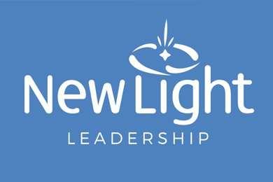 New Light Leadership Brand Logo Design Project   by Original Ginger