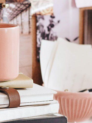 Web Design Case Study for Michelle Simpson Wellness