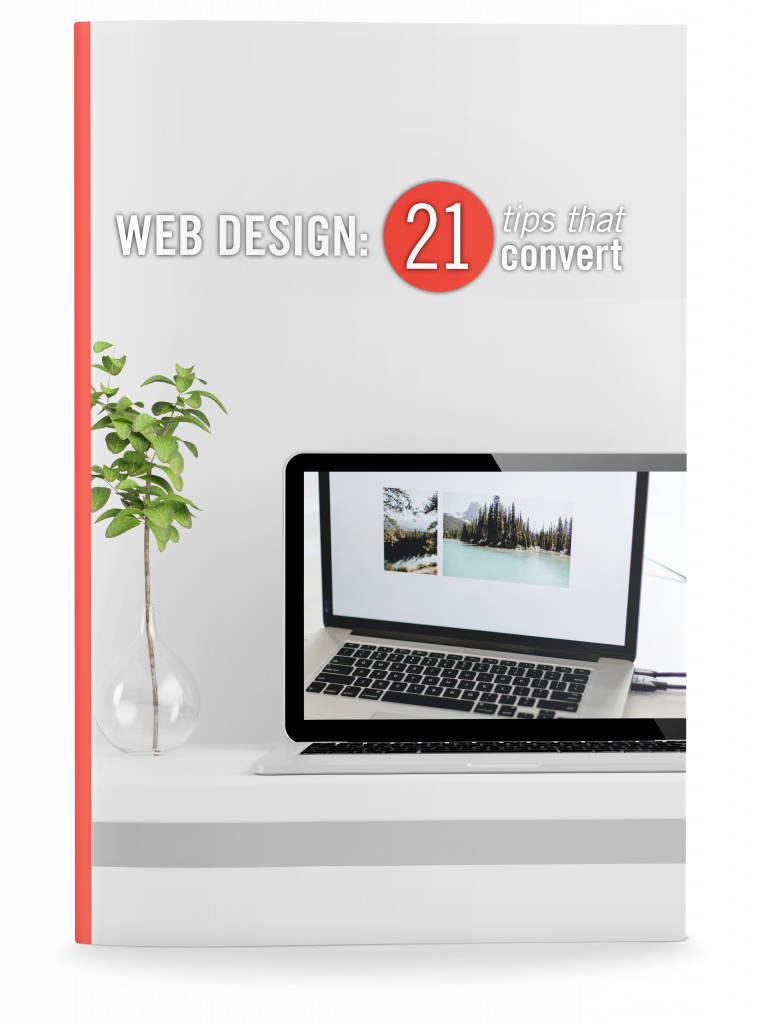 Free Guide to Web Design: 21 Tips That Convert